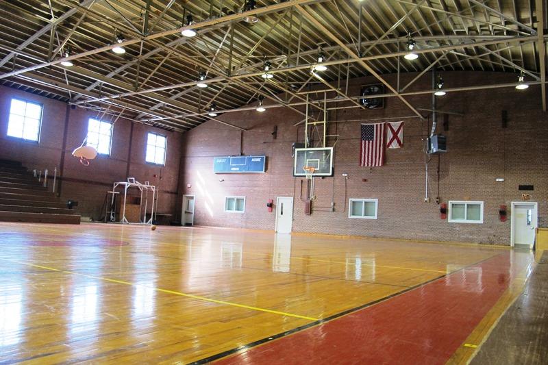 C Club Gym