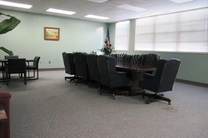 Central Activity Center Meeting Room