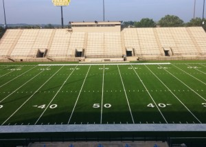 Garrett Harrison Stadium