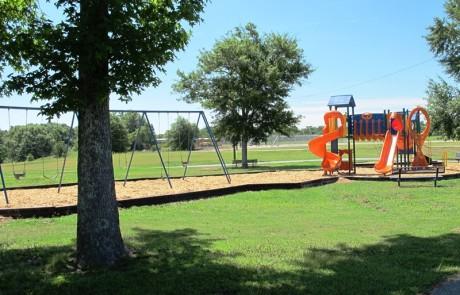 Meadowlane Park Playground