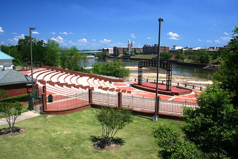 Phenix City Amphitheater