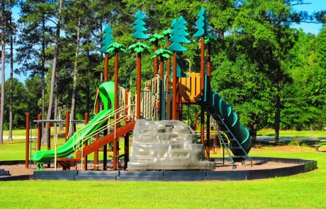 Southside Park Playground
